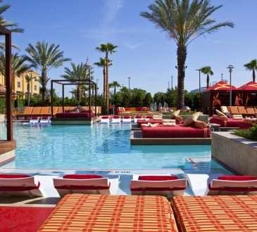Golden Nugget Biloxi Hotel in United States