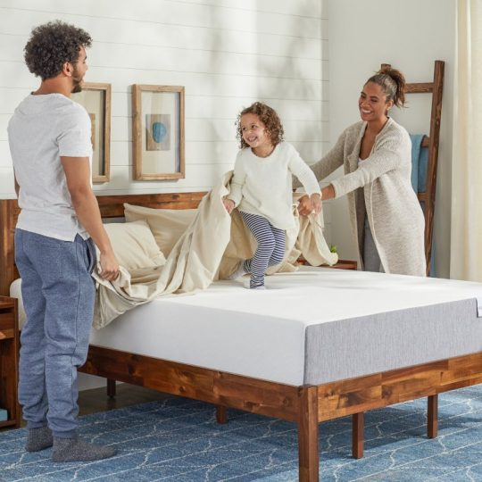 Useful Guide To Help You Choose A Good Mattress