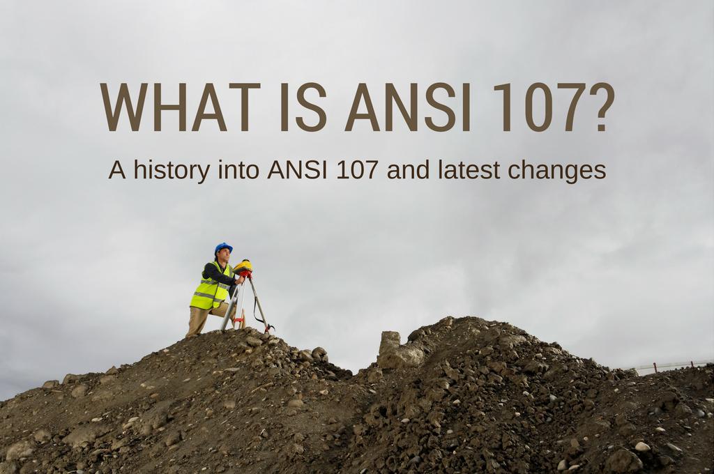 3. ANSI 107