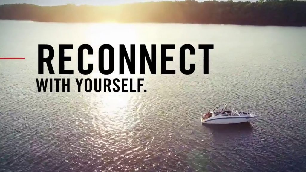 Disconnect Yourself