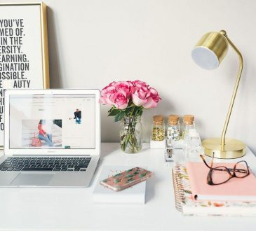 How To Turn Your Blog Into A Fashion Hub
