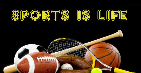 Sports Is Life