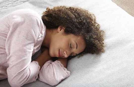 How A Good Night's Sleep Can Improve Your Beauty Quotient