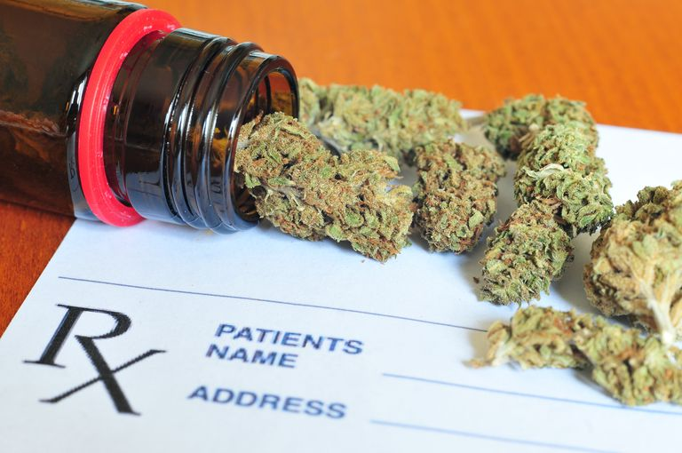 Research On The Use Of Marijuana For People With Hiv