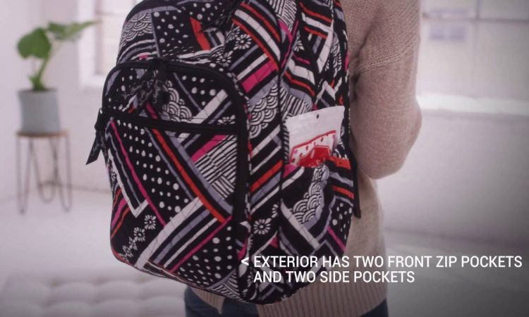 Vera Bradley Backpacks Review