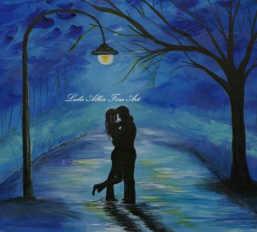 5 Incredible Couples Paintings