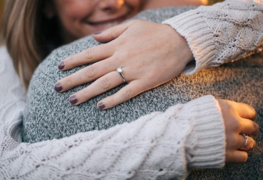 Shopping Tips on Engagement Rings