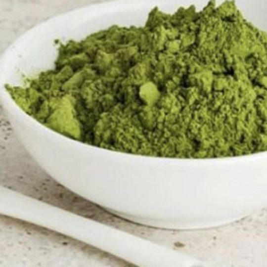 Can Red Thai Kratom Help With Chronic Pain?