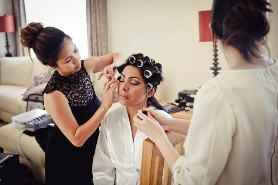 Mobile Hair and Makeup Artist in Vancouver