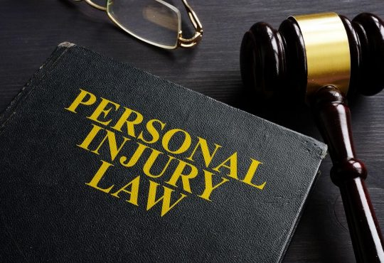 How to Choose a Personal Injury Lawyer?